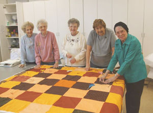 Quilters (2)