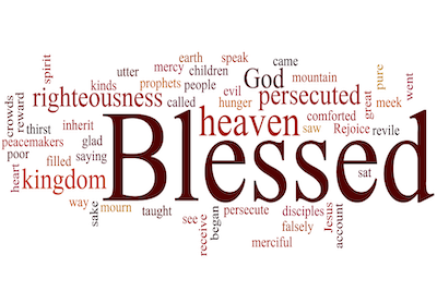 Week 7: The Beatitudes – Truly Blessed