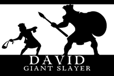 Characters Of The Bible: David – Goliath Slayer