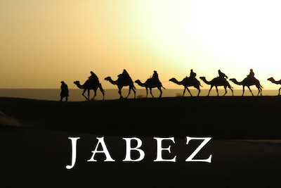 Characters Of The Bible: Jabez